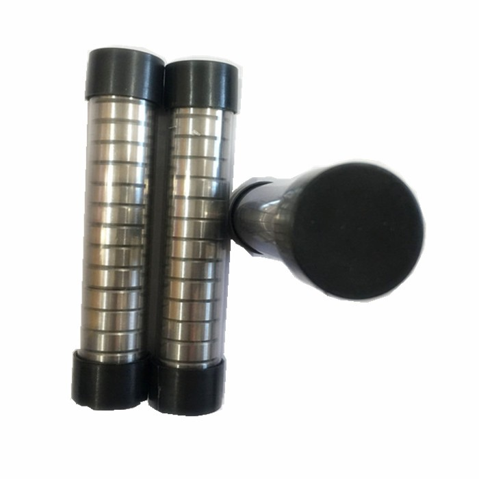 35 mm x 72 mm x 68 mm  INA ZKLN3572-2RS-2AP Cojinetes De Bola