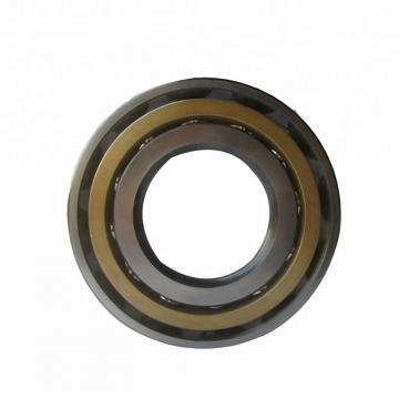 20 mm x 30 mm x 30 mm  ISO NKX 20 Z Cojinetes Complejos