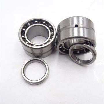 17 mm x 26 mm x 25 mm  ISO NKXR 17 Z Cojinetes Complejos