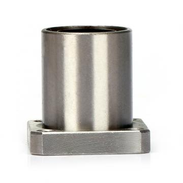 12 mm x 21 mm x 23 mm  Samick LM12OP Cojinetes Lineales