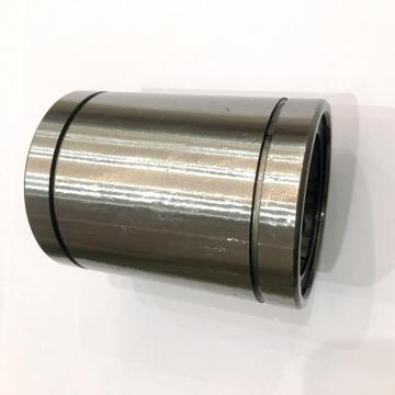 40 mm x 62 mm x 80 mm  NBS KNO4080 Cojinetes Lineales